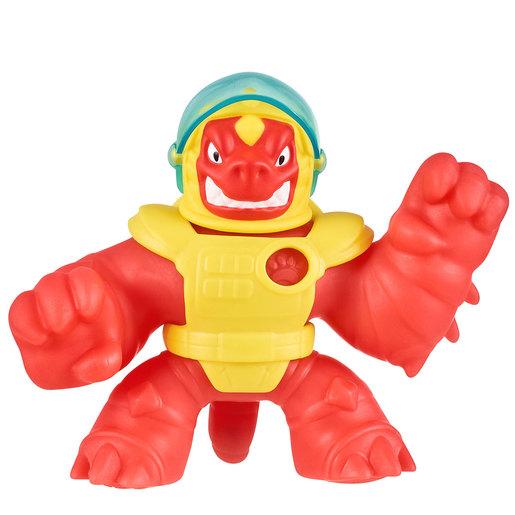 Heroes of Goo Jit Zu Galaxy Attack Figure - Blazagon