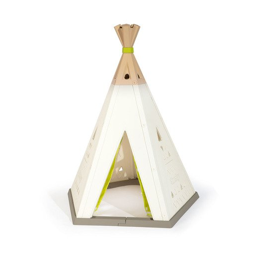 Smoby Teepee Extendable Play Tent H183cm