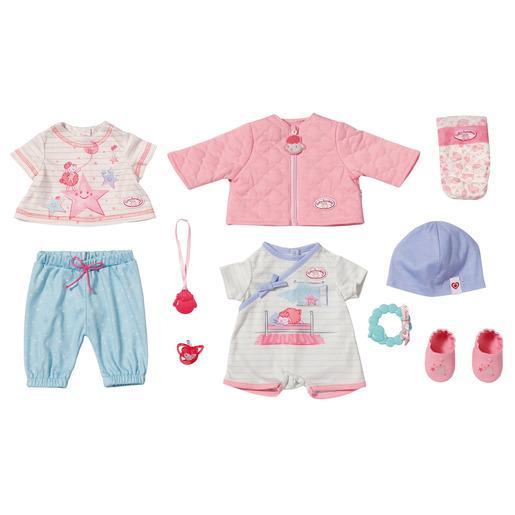 Baby Annabell Mix & Match Set