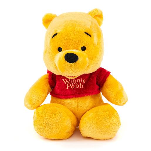 "Disney Winnie The Pooh 14"" Winnie Flopsie Soft Toy"
