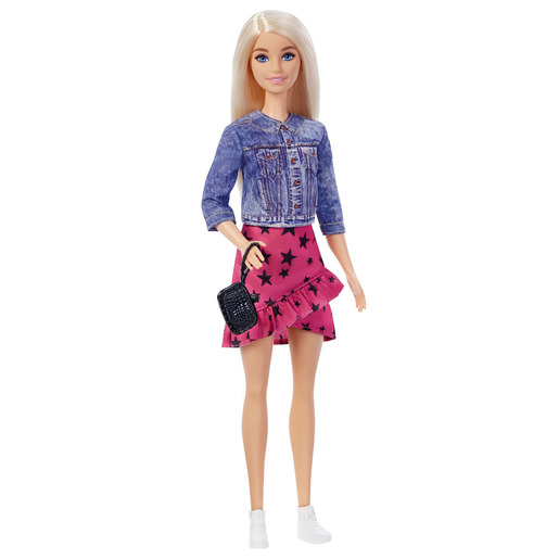 Barbie: Big City, Big Dreams   12 Malibu Barbie Doll
