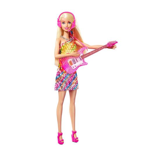 Barbie: Big City, Big Dreams   12 Singing Malibu Barbie Doll