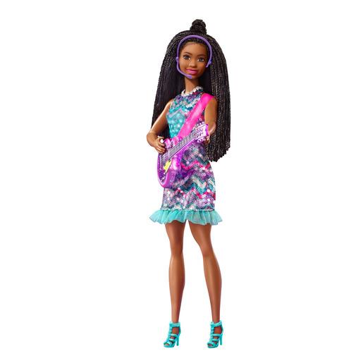 Barbie: Big City, Big Dreams   12 Singing Brooklyn Barbie Doll