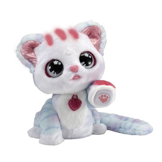 VTech Interactive Glitter Me Kitten