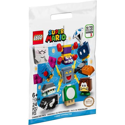 LEGO Super Mario Character Packs - Series 3 - 71394