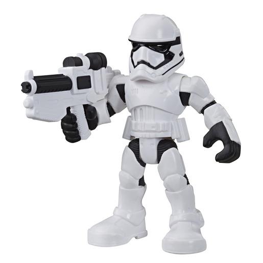 """Star Wars Galactic Heroes 5"""" Figures - First Order Stormtrooper"""