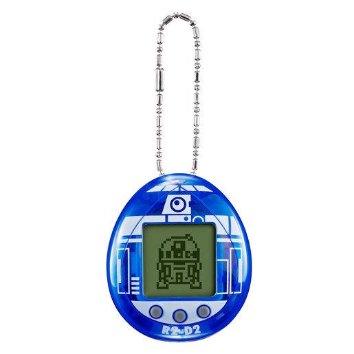 Tamagotchi Original: Star Wars - R2D2 (Blue)