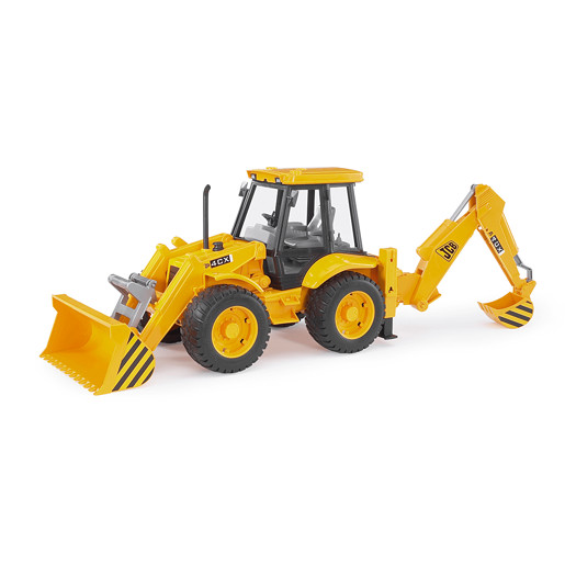 Bruder Jcb 4Cx Backhoe Vehicle