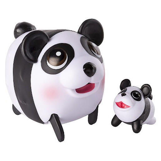Image of Chubby Puppies & Friends Panda Bear