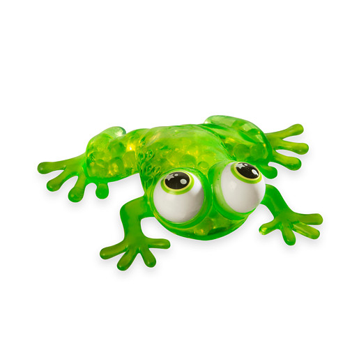 Bubbleezz Animals - Green Frog