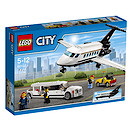 LEGO City Airport VIP Service - 60102