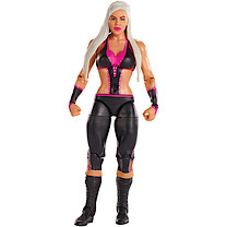 WWE Superstar Dana Brooke