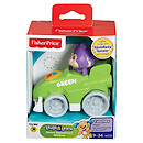 Fisher-Price Laugh & Learn Smart Speedsters - Green