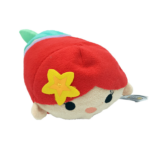 Disney Tsum Tsum 30cm Soft Toy - Ariel