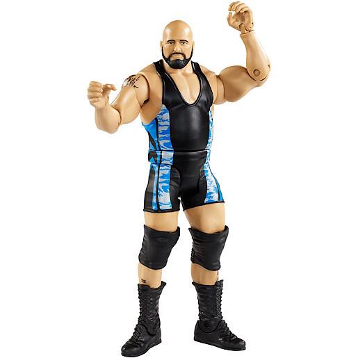 WWE Superstar Big Show Figure