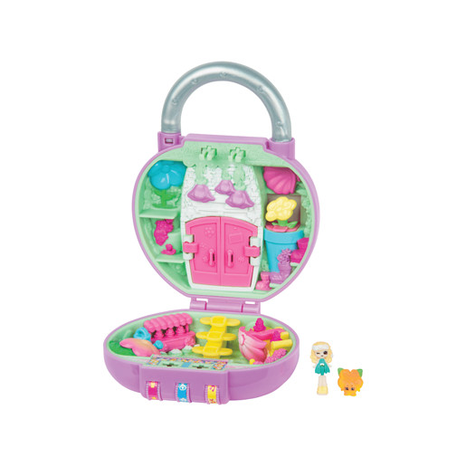 Shopkins Lil Secrets Shop n Lock - Pretty Petals