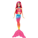 Barbie Dreamtopia Fairytale - Mermaid Pink