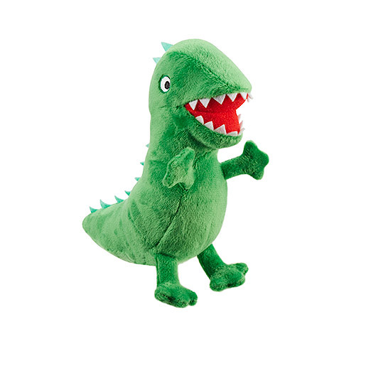 Peppa Pig Collectable Soft Toy  Georges Dinosaur
