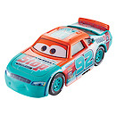Disney Pixar Cars 3 Murray Clutchburn
