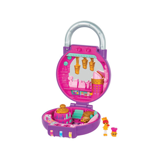 Shopkins Lil Secrets Shop n Lock - Make Up Salon