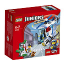 LEGO Juniors City Police Helicopter - 10720