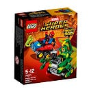 LEGO Super Heroes Mighty Micros: Spider-Man vs. Scorpion - 76071