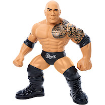 WWE 3-Count Crushers - The Rock