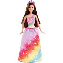 Barbie Dreamtopia Fairytale - Rainbow