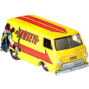 Hot Wheels Pop Culture Vehicle (Styles Vary)