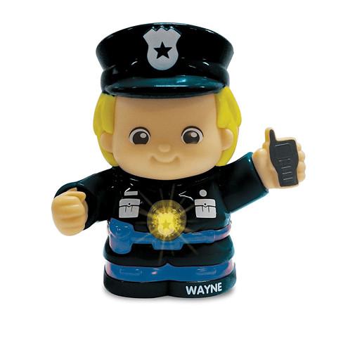 Vtech Toot-Toot Friends - Officer Wayne