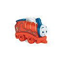 Thomas & Friends Rattle Roller Engine - James