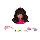 Dora and Friends Ballerina Styling Head