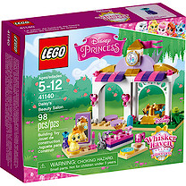 LEGO Disney Princess Palace Pets Daisy's Beauty Salon - 41140