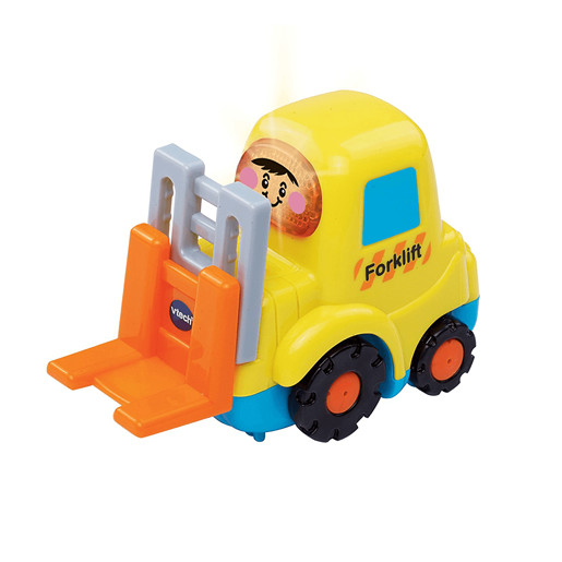 Vtech Toot-Toot Drivers- Forklift