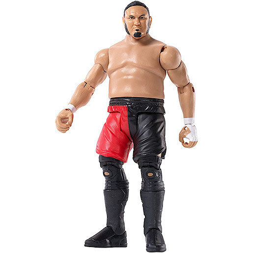 WWE Superstar Samoa Joe Action Figure