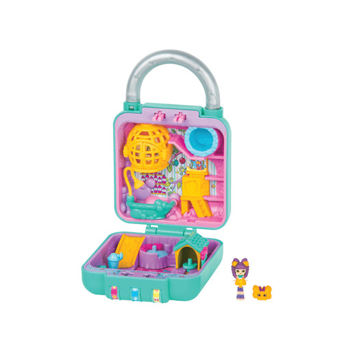 Shopkins Lil Secrets Shop n Lock - Pretty Paws