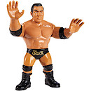 WWE The Rock Retro App Action Fig