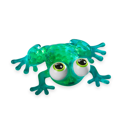 Bubbleezz Animals - Turquoise Frog