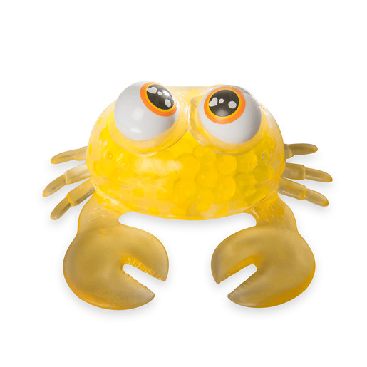 Bubbleezz Animals - Orange Crab
