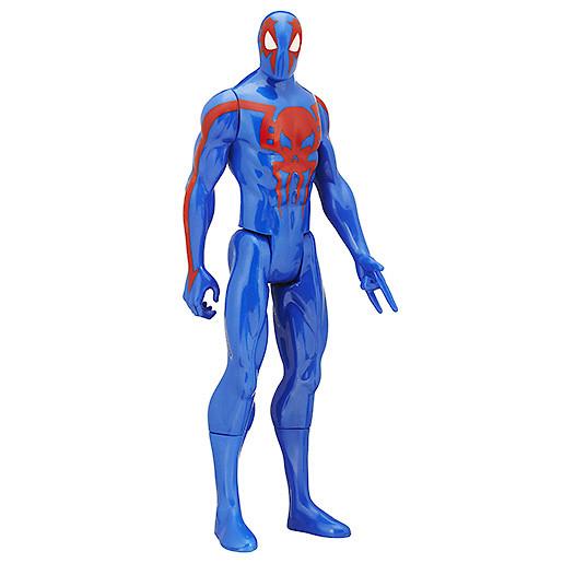 Marvel Ultimate SpiderMan Sinister 6 Titan Hero Action Figure  SpiderMan 2099