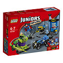 LEGO Juniors Batman & Superman vs. Lex Luthor - 10724