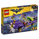 LEGO Batman Movie The Joker Notorious Lowrider - 70906