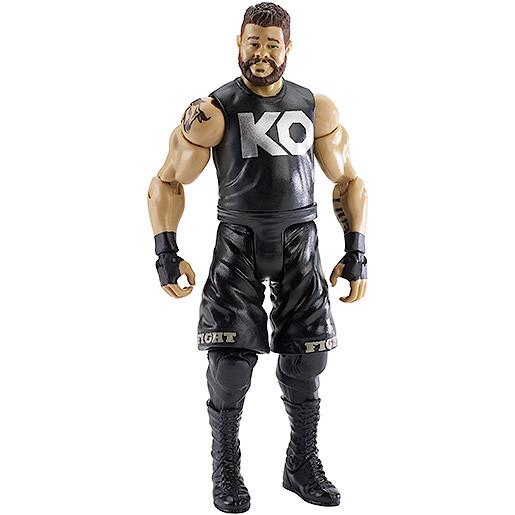 WWE Superstar Kevin Owens Action Figure