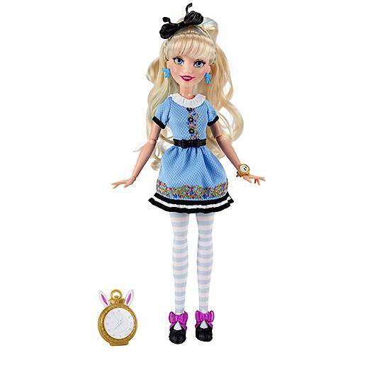 Image of Disney Descendants Signature Doll - Ally