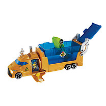 Hot Wheels Colour Shifters Colour Clean Machine Vehicle