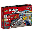 LEGO Juniors Disney Pixar Cars 3 Florida 500 Final Race 10745