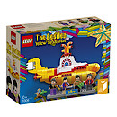 LEGO Ideas The Beatles Yellow Submarine - 21306