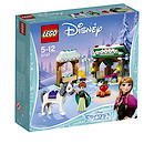 LEGO Disney Frozen Anna's Snow Adventure - 41147