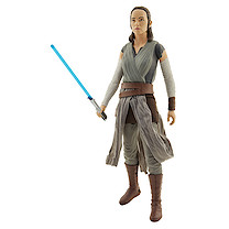 Star Wars Big-Figs Rey Figure