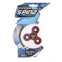Finger Spinz Toy - Red